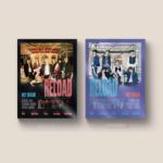 NCT DREAM RELOAD 1ST ALBUM 2 ALBUMS SET
