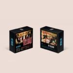 NCT DREAM RELOAD ALBUM AIR KIT
