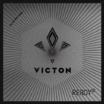 VICTON  READY  2ND MINI ALBUM CD