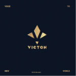 VICTON VOICE TO NEW WORLD 1ST MINI ALBUM