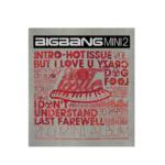BIGBANG HOT ISSUE 2ND MINI ALBUM