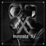 MONSTA X  TRESPASS  1ST MINI ALBUM