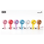 BT21 BABY OFFICIAL MINI FAN