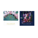 E'LAST  DAY DREAM  1ST MINI ALBUM