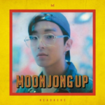 MOON JONGUP HEADACHE SINGLE ALBUM