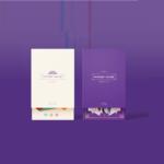 IZONE ONEIRIC DIARY 3RD MINI ALBUM 2 ALBUMS SET