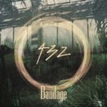BANDAGE  432  1ST ALBUM