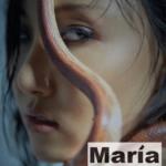 MAMAMOO HWASA MARIA 1ST MINI ALBUM
