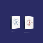 CIX CHAPTER 3 HELLO, STRANGE TIME  3RD MINI ALBUM