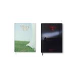 SF9  9LORYUS 8TH MINI ALBUM 2 ALBUMS SET