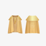 LOONA OFFICIAL CAPE