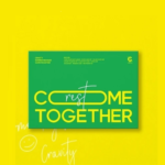 CRAVITY COME TOGETHER OFFICIAL SUMMER PACKAGE - REST VERSION