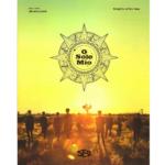 SF9 KNIGHTS OF THE SUN 3RD MINI ALBUM