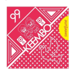 KEEMBO 99 SINGLE ALBUM
