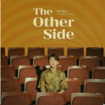ERIC NAM  THE OTHER SIDE  4TH MINI ALBUM