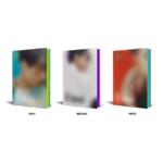 VICTON HAN SEUNG WOO  FAME  1ST MINI ALBUM 3 ALBUMS SET