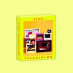 ZICO TELEVISION 2ND MINI ALBUM