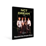 NCT DREAM BEYOND THE FUTURE : BEYOND LIVE BROCHURE