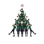 EXO MIRACLES IN DECEMBER WINTER SPECIAL ALBUM (KOREAN VERSION) [PRE]