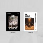 DONGKIZ 自我 3RD SINGLE ALBUM 2 ALBUMS SET