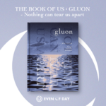 DAY6 THE BOOK OF US GLUON NOTHING CAN TEAR US APART