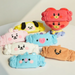 BT21 BABY OFFICIAL BATH HAIRBAND