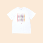BTS OFFICIAL DYNAMITE WHITE TEE