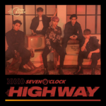 7 O'CLOCK HIGHWAY 5TH PROJECT ALBUM