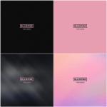 BLACKPINK  THE ALBUM  1ST ALBUM 4 ALBUMS SET [PRE]