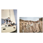 ASTRO GATEWAY 7TH MINI ALBUM OFFICIAL POSTER (2 POSTERS SET)