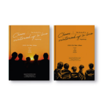 DAY6 THE BOOK OF US: NEGENTROPY - CHAOS SWALLOWED UP IN LOVE 7TH MINI ALBUM 2 ALBUM SET [PRE]