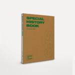 SF9 SPECIAL HISTORY BOOK SPECIAL ALBUM