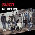 UP10TION BURST 5TH MINI ALBUM