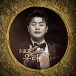 KIM HO JOONG 1ST ALBUM