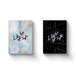 UP10TION LIGHT UP 9TH MINI ALBUM