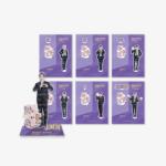 BTS BANG BANG CON OFFICIAL ACRYLIC STAND