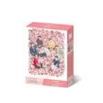 BTS WORLD TOUR POSTER JIGSAW PUZZLE SET LOVE YOURSELF : SPEAK YOURSELF TOUR