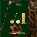 MAMAMOO  TRAVEL  10TH MINI ALBUM 2 ALBUMS SET  [PRE]