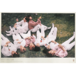 E'LAST DAY DREAM OFFICIAL POSTER (DAY VER)