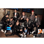 STRAY KIDS IN生 IN LIFE 1ST REPACKAGED ALBUM OFFICIAL POSTER (VER A)