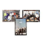 STRAY KIDS GO生 1ST ALBUM OFFICIAL POSTERS (3 POSTERS SET)