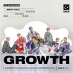 DKB GROWTH 3RD MINI ALBUM