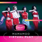 MAMAMOO VIRTUAL PLAY ALBUM