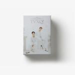 TVXQ 2021 SEASONS GREETINGS [PRE]