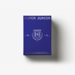 SUPER JUNIOR 2021 SEASONS GREETINGS [PRE]