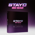 STAYC STAR TO A YOUNG CULTURE 1ST SINGLE ALBUM