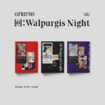 GFRIEND 回:WALPURGIS NIGHT ALBUM