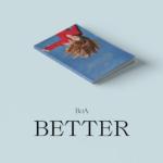 BOA BETTER 10TH ALBUM STANDARD EDITION