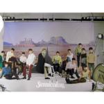 SEVENTEEN SEMICOLON SPECIAL ALBUM OFFICIAL POSTER