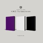VICTON  VOICE : THE FUTURE IS NOW  1ST ALBUM 3 ALBUMS SET [PRE]